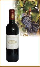玛歌庄特藏干红葡萄酒