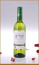 大卢梭干白葡萄酒
