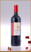 非奈尔干红葡萄酒