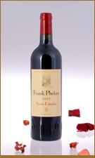 佛朗飞龙干红葡萄酒