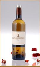 G芝路干白葡萄酒