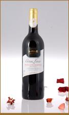 拉泰庄干红葡萄酒