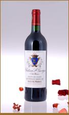 圣颂庄园2002干红葡萄酒