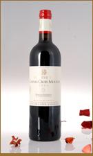 十字木桐干红葡萄酒